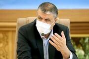 حل مشکل ورود کامیونهای ترانزیت ایرانی به گرجستان