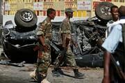 انفجار انتحاری در پایتخت سومالی/ ۳ نفر کشته ۱۰ تَن زخمی شدند