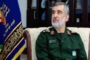 توان موشکی غزه و لبنان با حمایت ایران است