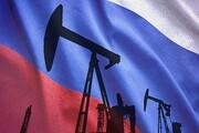 کاهش تولید نفت روسیه برای نخستین بار از سال ۲۰۰۸