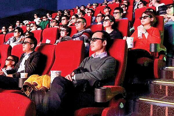 شکست تلخ گیشههای آمریکا در برابر سینمای چین