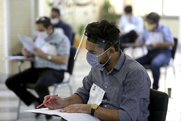 آزمون بورد تخصصی دامپزشکی دانشگاه آزاد اسلامی برگزار نمیشود