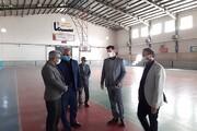 راه اندازی مدرسه تخصصی هندبال زیر نظر مرکز آموزشی و فرهنگی سما یزد