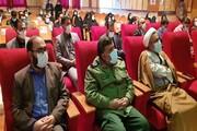 برگزاری مراسم بزرگداشت شهدای مقاومت در دانشگاه آزاد اسلامی یاسوج