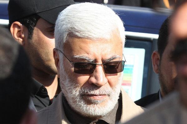 ابومهدی المهندس در محاصره داعش!
