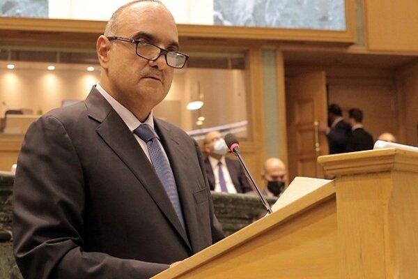 اردن به مقابله با تجاوزات اسرائیل در قدس ادامه میدهد