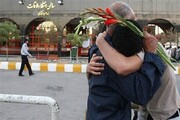 آزادی ۲۰۲ زندانی غیرعمد در سالروز شهادت سردار سلیمانی