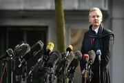مخالفت دادگاه انگلیس با استرداد آسانژ به آمریکا