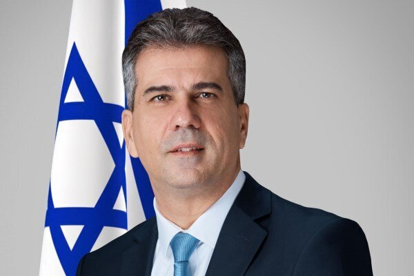 وزیر صهیونیست خواستار حفظ تحریمهای آمریکا علیه ایران شد