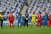 AFC تیمهای حاضر در لیگ قهرمانان آسیا را واکسینه نمیکند