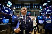 افت سهام آمریکا