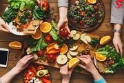۵ خوراکی مفید در زمان آلودگی هوا