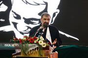 مراسم گرامیداشت سالروز شهادت سپهبد سلیمانی در دانشگاه آزاد اسلامی واحد رشت