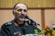 فرمانده بسیج کارکنان وزارت علوم شهادت سردار حجازی را تسلیت گفت