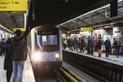 مترو و اتوبوس؛ بستری برای ابتلا به کرونا