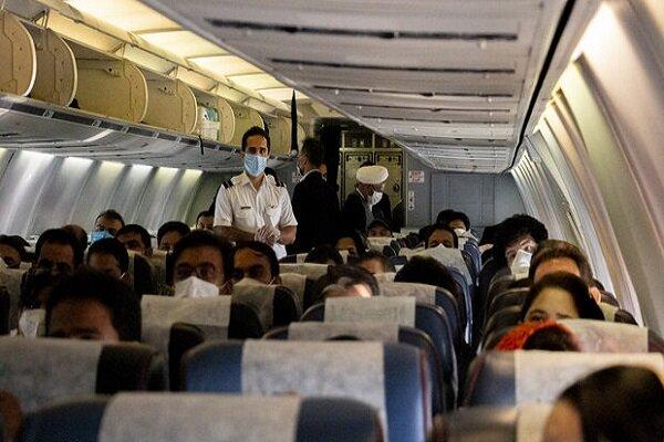 فرودگاه مهرآباد از مسافران خواست تا از انجام پروازها مطمئن شوند