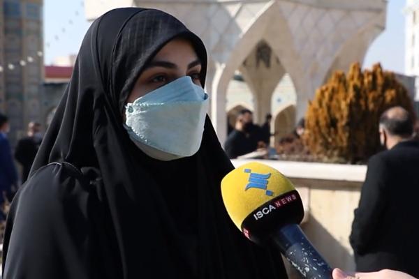 پاسداشت سردارسلیمانی در دانشگاه آزاد اسلامی
