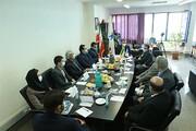 توسعه رشتهها و آموزشهای رسانهای افغانستان با همکاری دانشگاه آزاد اسلامی