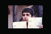 فیلمی از عباس کیارستمی برای نابینایان صوتی شد