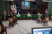 امنیت کنونی کشور به پشتوانه رشادتهای شهید سلیمانی است