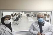دکترطهرانچی از دانشگاه آزاد اسلامی رفسنجان بازدید کرد