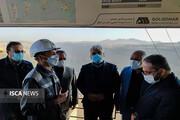 نشست رئیس دانشگاه آزاد اسلامی با مدیرعامل شرکت معدنی و صنعتی گل گهر سیرجان