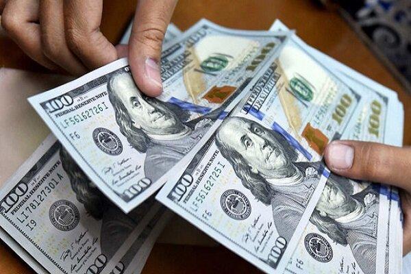 قیمت دلار ۱۰ اسفند ۱۳۹۹ به ۲۵ هزار و ۱۸۶ تومان رسید