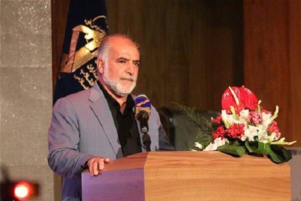 وصیتنامه شهید سلیمانی در دانشگاه آزاد اسلامی کرمان تدریس میشود