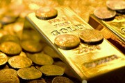 قیمت جهانی طلا در بالاترین سطح ۱ هفتهای ایستاد/هر اونس ۱۸۱۱ دلار