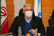 ظرفیت مناسب علمی و تحقیقاتی در دانشگاه علوم پزشکی آزاد اسلامی تهران