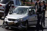 یک نظامی صهیونیست در کرانه باختری زخمی شد