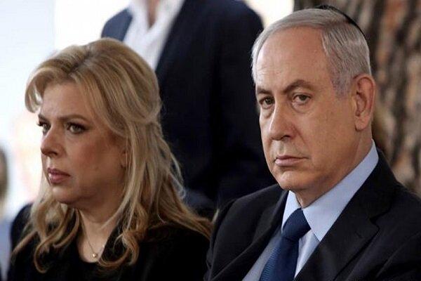 نتانیاهو به علت فساد دادگاهی میشود!