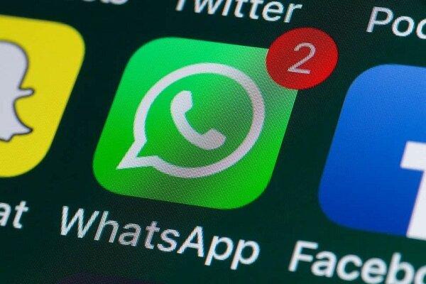 انگلیس نمی خواهد اطلاعات کاربران واتس اپ به فیس بوک منتقل شود