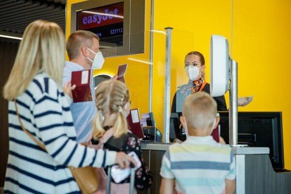 آمریکا از فناوری تشخیص چهره حتی با ماسک استفاده می کند
