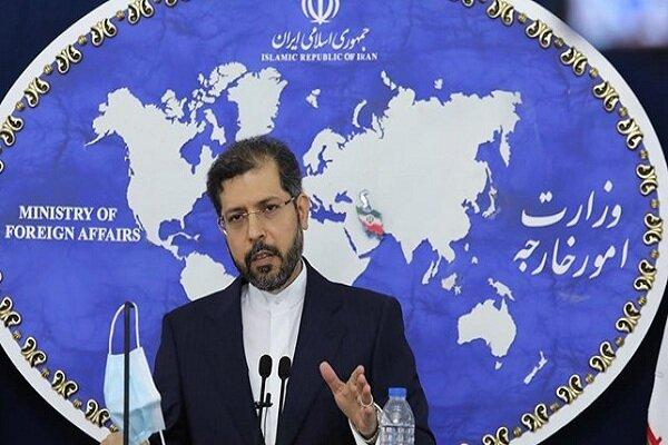 رژیم ترامپ فاجعهای برای جهان و قلدری شرور علیه مردم ایران بود