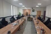 شورای تعامل و هماندیشی دانشجویی واحد دزفول آغاز به کار کرد