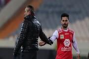 دو ستاره پرسپولیس در لیست خروجی گلمحمدی