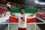 محرومیت ۴ ساله دونده ایرانی بخاطر دوپینگ