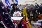 اطلاعات کاربران شبکه اجتماعی طرفداران ترامپ فاش شد