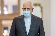 واکنش وزیر خارجه پس از انتشار فایل صوتیاش