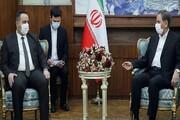 توافقات با عراق برای بازپردخت مطالبات ایران هرچه سریعتر نهایی شود