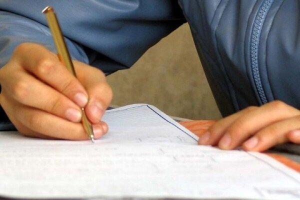 نمره امتحان دی ماه معیار سنجش دانش آموزان نیست
