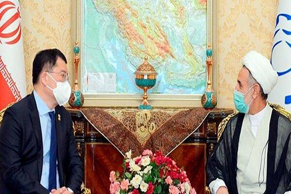 کره جنوبی برای استرداد داراییهای ایران اقدام فوری کند