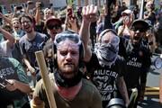 برنامهریزی تروریستهای آمریکا برای شورش در روز تحلیف «جو بایدن»
