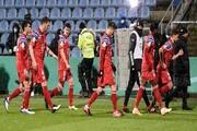حذف ناباورانه بایرن در جام حذفی آلمان
