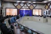 هفتمین جلسه کمیته بررسی تخلفات علمی-پژوهشی دانشگاه آزاد اسلامی برگزار شد