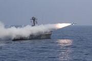 شلیک دو موشک بالستیک اتمی توسط نیروی دریایی آمریکا