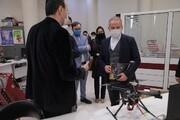 واکنش مدیرعامل شرکتAGT ترکیه به دستاوردهای علمی دانشگاه آزاد اسلامی قزوین