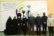 برد شیرین تیم های مقاومت و دانشگاه آزاد اسلامی در هفته اول و دوم لیگ برتر تفنگ بادی بانوان
