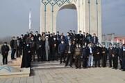 برگزاری همایش «حاج قاسم، قهرمان ملی» در واحد ارومیه